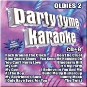 Karaoke CD, Oldies 2