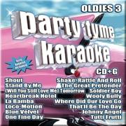 Karaoke CD, Oldies 3