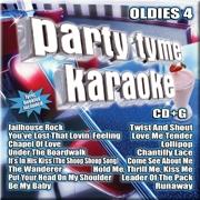 Karaoke CD, Oldies 4