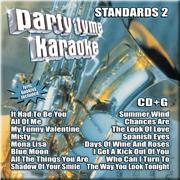 Karaoke CD, Standards 2