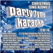 Karaoke CD, Christmas Sing-Along 2