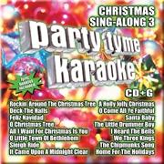 Karaoke CD, Christmas Sing-Along 3