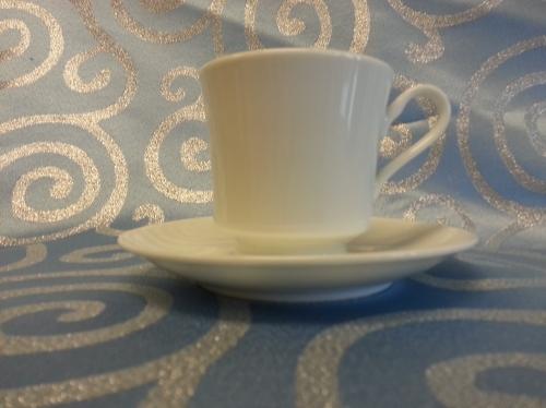 Coffee Saucer, 6