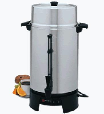 Coffee Pot 100 Cup
