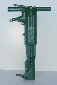 Breaker Hammer, 90lb Air