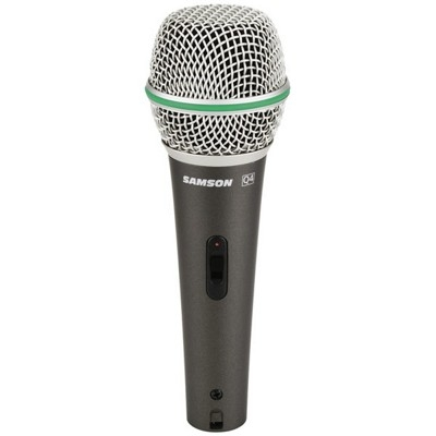 Microphone, Wired XLR
