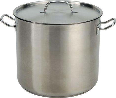 Steamer Pot/Basket 60Qt.