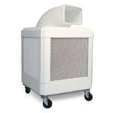 Fan, Waycool Evaporative Cooler