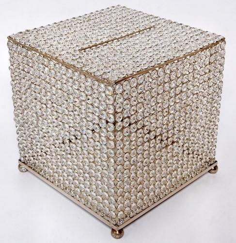 Card Box, Jeweled