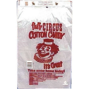 Cotton Candy Bags (100 ct.)
