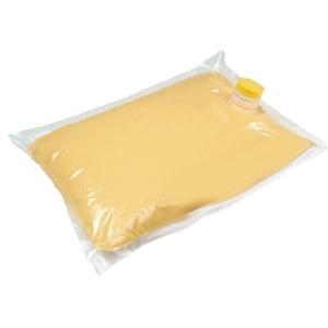 El Nacho Grande Bag Nacho Cheese 140oz.