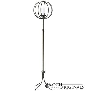 Koch Originals Topiary Ball Candelabra