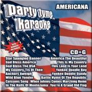 Karaoke Cd, Americana