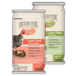 $2 off Nutrena Poultry Feeds 50 lb.