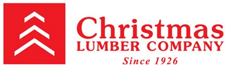 Christmas Lumber Logo