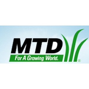 Yard Machine MTD Lawn Vacuum