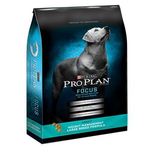 Pro Plan® Focus Adult Weight Management Large Breed Formula