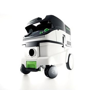 CT 26 HEPA Dust Extractor