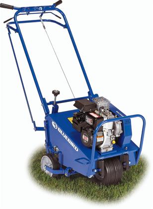424 Lawn Aerator