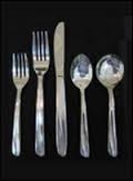 Flatware, Soup Spoon