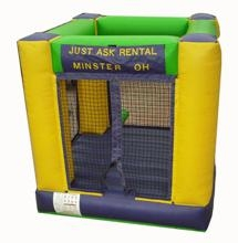 8' x 8' Jumpy House