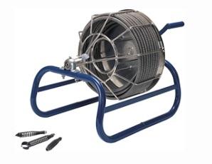 Electric Eel Manual Drain Cleaner