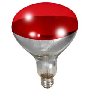 250Watt Red Heat Lamp Bulb