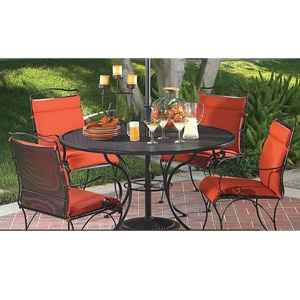 'Avalon' Patio Furniture and Table Collection
