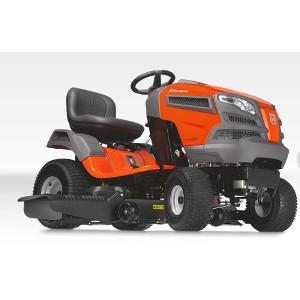 Husqvarna YTH24V54,Lawn Tractor.