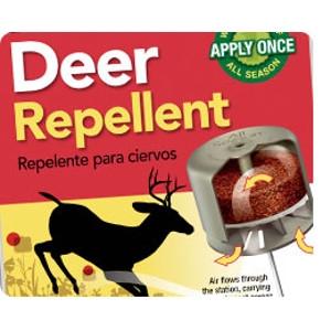 Sweeny's Deer Repellent
