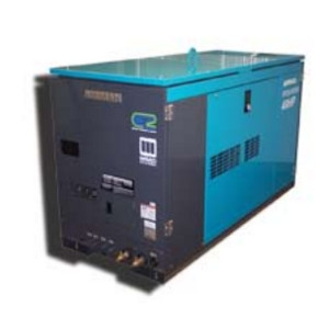 MMDPDS185S Towable Air Compressor
