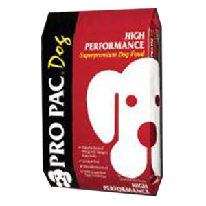 Who Makes Pro Pac Dog Food