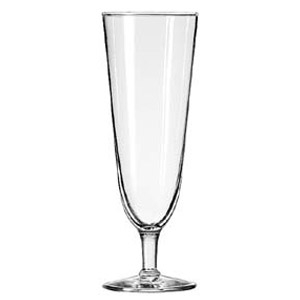 Libbey Citation Glassware,  Pilsner 12 oz