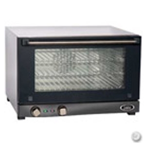 Oven, Electric Convection (1/4 pan size)