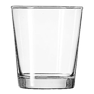 Libbey Embassy Glassware, Double Old Fashioned Rocks