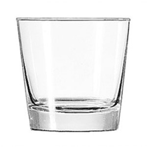 Libbey Embassy Glassware, Old Fashioned Rocks