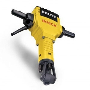 Bosch Electric Jackhammer