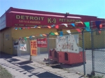 Detroit K-9
