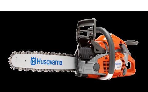 Husqvarna 550 XP® TrioBrake Chainsaw