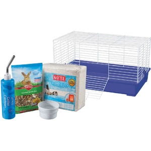 Kaytee® Complete Rabbit Kit