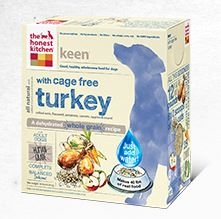 The Honest Kitchen Keen Dog Food