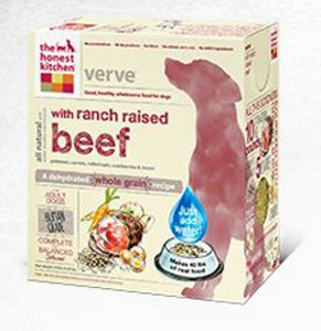 The Honest Kitchen Verve Dog Food