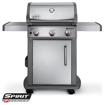 Weber Spirit SP310 LP Gas Grill