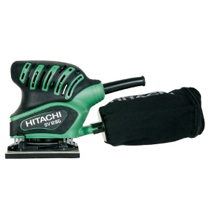 Hitachi 1/4 Sheet Orbital Finishing Sander