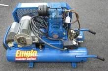 1 HP Electric Air Compressor