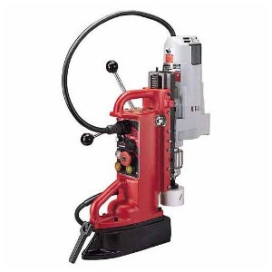 Electromagnet Drill Press with 3/4