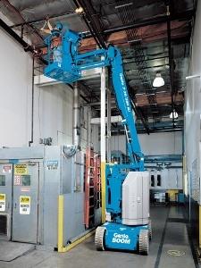 Genie Industries Z30/20N 36' Lift