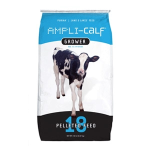 Purina® AMPLI-Calf® Grower 18