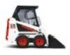 Tractor, Bobcat S70