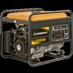 Generator 6000 Subaru